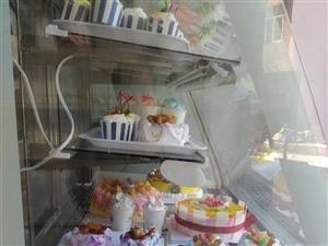 急需一台蛋糕冷藏柜