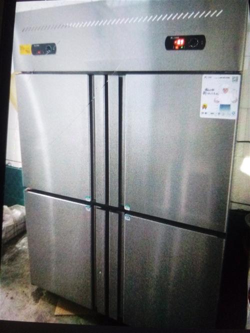 个人用六星远东纯铜管厨房大冰箱,用了一个月还在保修期内