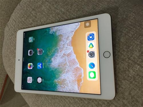 前几天叫香港朋友带回来的港版: ipad mini4 128g金色,Wi-Fi版因想买iPad p...