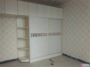 凹凸室内装饰工程