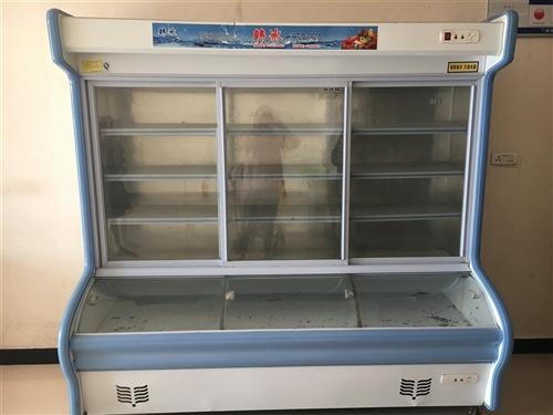 本人因忙于其他工作,饭店不再经营,厨房设备全新买来只用过四个月,包括点菜冰柜一只,消毒柜一张,冷藏柜...