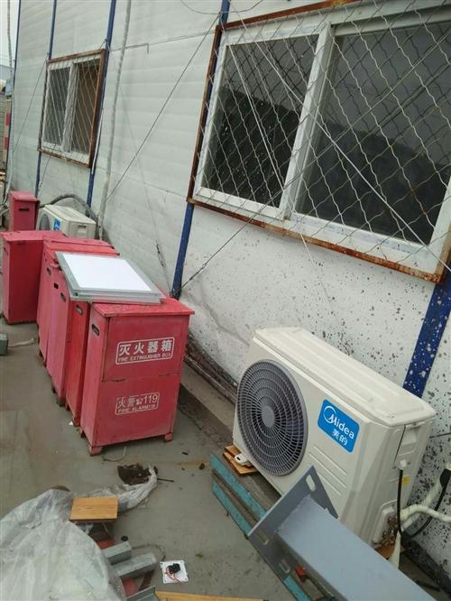 濟陽空調出租:15064088566  掛機 柜機 中央空調