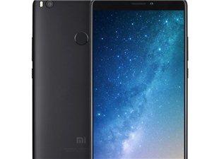 刚买用了三个月的小米MAX2,因为本人想换苹果,所以低价处理!!!6.4寸超大屏幕,玩王者的可以考虑...