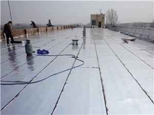 專業防水施工