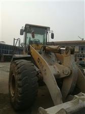 出售二手装载机,50铲型号临工952h,2010年的车,车况良好。