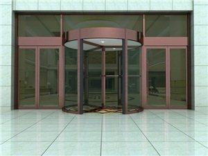 宾馆旋转门,肯德基门,车库门,自动伸缩门,卷闸门。