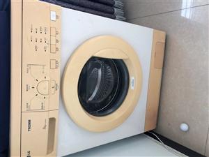 LG全自动滚筒洗衣机出售,正常运行。200元