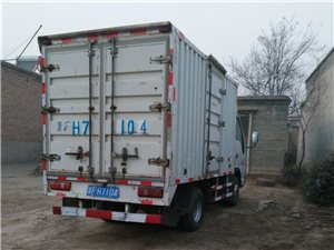 江淮汽车,485发动机,货箱三米三
