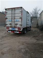 江恍埯车,485发静机,货箱三米三