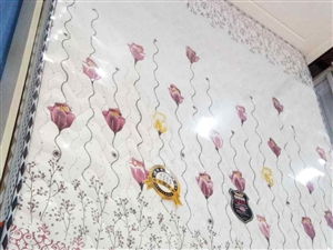 全新乳胶棉床垫,1,8米宽,两米长。固安境内免费送货,处理价600
