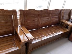 全新联邦椅,固安免费送货,1600元