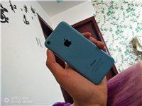 苹果5C 16G 9成新 备用机首选 打王者荣耀 QQ飞车都不会卡  有意联系我 可加微信GOODB...