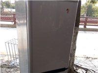 海尔205升冰箱,全好,没维修过的!