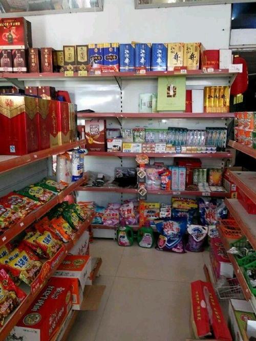 闲置货架10组,个体超市经营使用,材料厚实,吃劲,比起义乌市场百十块的货架超出若干倍,无变形,无明显...