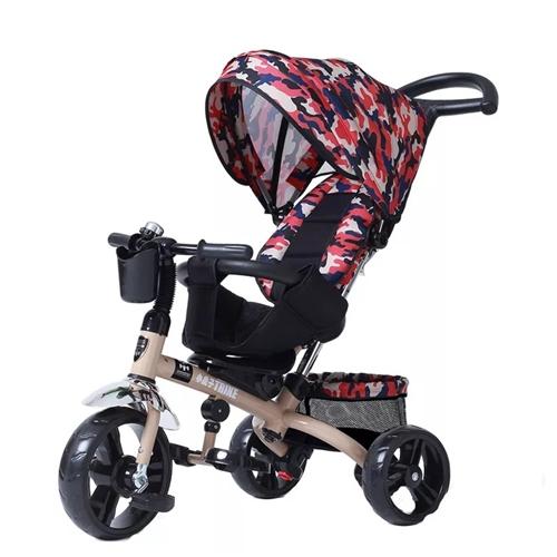 轉讓:小虎子兒童三輪車,只使用了一次,非常新,需要的可以和我聯系,質量很不錯