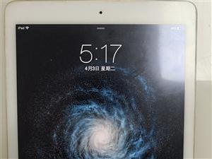 苹果 ipadair2 自用金色,国行,16G,一直爱惜用,9.9新只剩充电器跟线,盒子发票之类都找...
