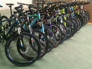 自行车 由于经营不善,车店改行。现清仓处理一批山地自行车,所有山地车全部进货价销售,本店全部是品...
