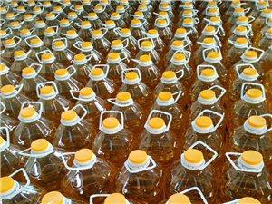 内乡饭店专用一级大豆油厂家直销