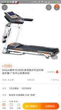 跑步机9成新,出卖,有保修卡13596828282
