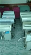 出售各种二手空调,格力丑的,柜机挂机,定频变频