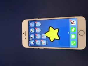 出个自用的苹果7,九成新,保修到今年九月份。32G,无拆无修