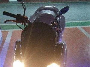 出售此摩托车