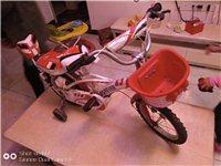 永久牌幼兒自行車,買成200,賣80元,八成新,城內自提。