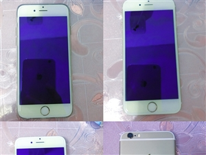 ????�g迎�黼�,iPhone 6  16G   4.7  ��C2年。98%全新。低�r出售。[跳跳]...