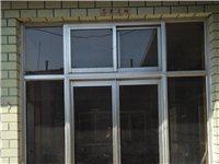 铝合金门窗,因拆迁,急需出售自家房子的铝合金门窗