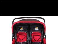 本人有款双胞胎婴儿车,全新,质量可以保证,买上用过一两次,有需要的宝妈可以联系哦,电话1593580...