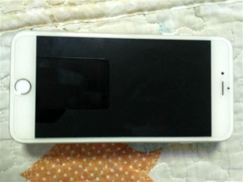 iphone6普拉斯,原装件手机保养的很好 无瑕疵。