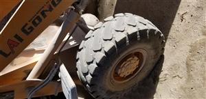山东莱工ZL型铲车因为不需要,出售,看图面议
