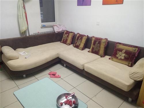 转角沙发,品牌沙发,长2.8米
