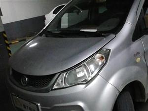 东风荣汽威曼斯电动车一辆,换了电瓶不到一年,续航60公里左右,14年底买的,买的时候3万多,现在换了...
