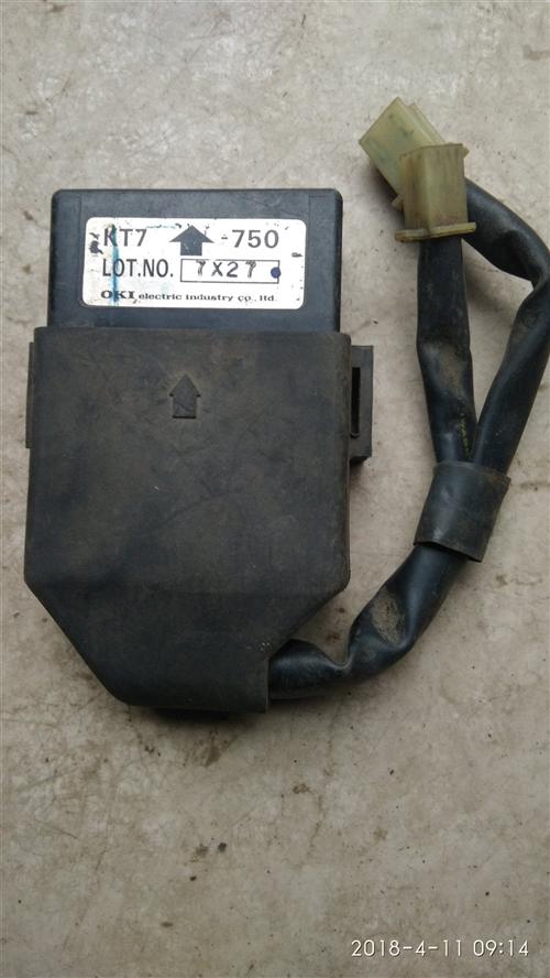 出售本田CBR250原裝點火器