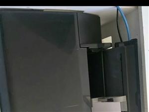 因工作调动出售爱普生R330打印机电脑过塑机照片全套设备