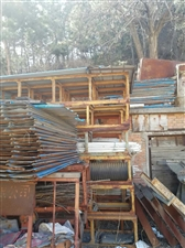 本人长期大量收购废旧电机电缆,厂房厂矿,建筑工地,废旧设备