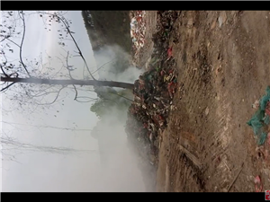陀城工业和生活垃圾处理公司毒害人民罪大恶极!近鳌山水源垃圾填埋场成了露天焚烧厂!谁来拯救龙川人健康?