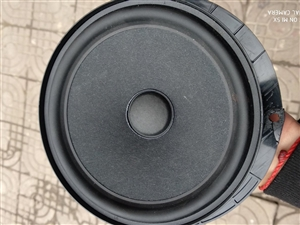 2017款大众速腾豪华版飞利浦全频喇叭音响6.5寸 四个 喇叭很新,车子一年没有到就拆了, 功能没...