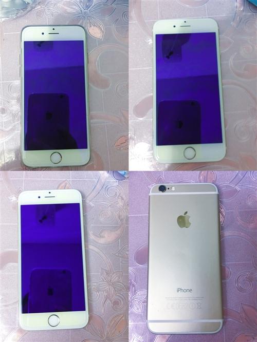 欢迎来电iPhone6   16G.  购机2年。98%全新。?#22270;?#20986;售。[跳跳][跳跳]送钢化膜2个...