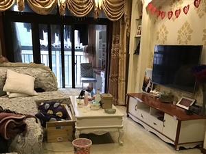 山台山精装2室2厅1卫1600元/月