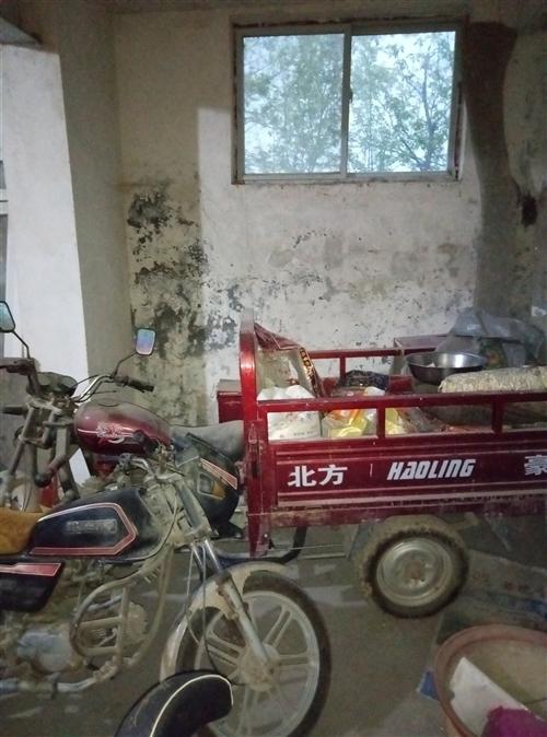 汽油三輪車,才跑2000多公里㎞,買了沒兩年,在家閑置,買的時候43000,現在只賣2000,不要認...