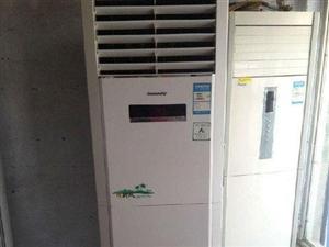 二手品牌空调,3P-2P-1.5P-1P价格便宜,有一年保修卡!