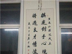 涞水县棋院招生简章