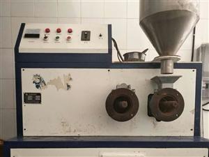 本人因事业发展,现将一台多功能米粉机整套设备出售,转手即可制作,价格面议,有意者请联系1856949...