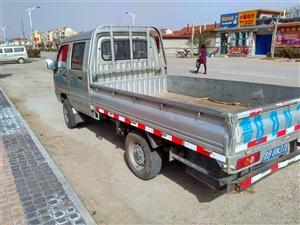 唐骏赛菱双排小货车
