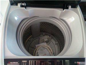 因本公司转型,现将全新未拆封三菱全自动洗衣机800元出售。
