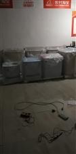 二手空调出售,新的洗衣机