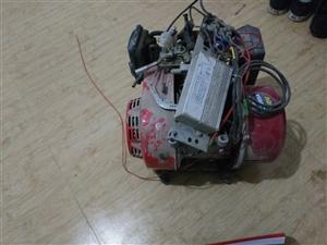 电三轮控制器发电机