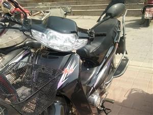 大阳110摩托车